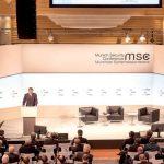 Speech Of Qatar Emir At Munich Security Conference