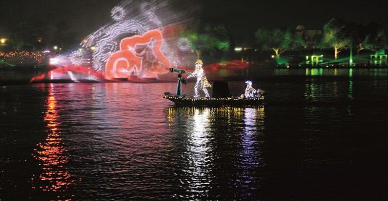 Second Aspire Lake Festival draws huge crowd