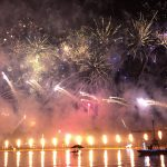 Second Aspire Lake Festival draws huge crowd
