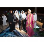 QNL officially opens as Emir places rare 843-year-old manuscript copy