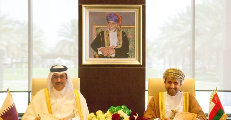 Qatar & Oman sign protocol to boost air transport cooperation