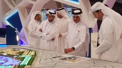 Barwa Real Estate showcases select projects at Cityscape