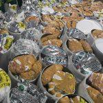 Customs seize massive haul of 'tambaku'