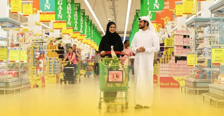 Lulu Hypermarket, MEC in initiative to promote local products