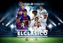 Photo of EL CLÁSICO