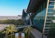 Photo of Hamad International Airport opens two additional transfer points