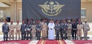Joint Special Forces, Amiri Naval School celebrate graduation