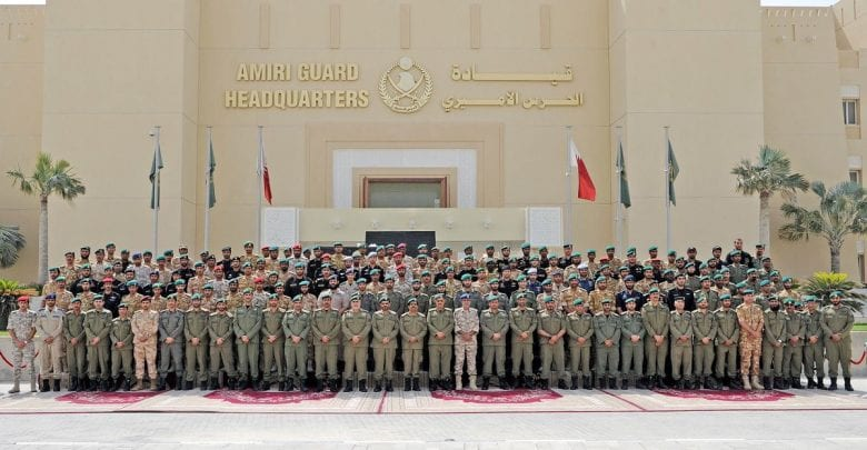 Armed Forces conducts Command Centre Exercise