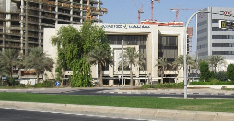 Hassad confirms no shortages in food products