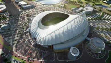 KHALIFA lNTERNATIONAL STADIUM | استاد خليفة الدولي