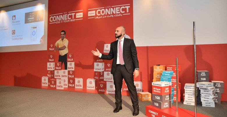 Vodafone Qatar opens two new retail stores