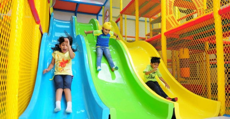 HMC's tips for parents to ensure safety of kids during holidays