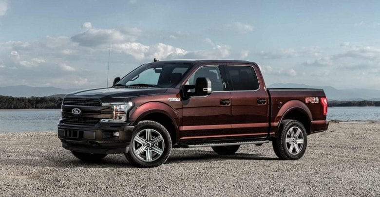 MEC announces recall of Ford F-150 model of 2018 | What's