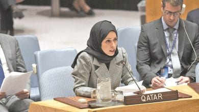 Photo of Qatar pledges $63 million to UN in 2020