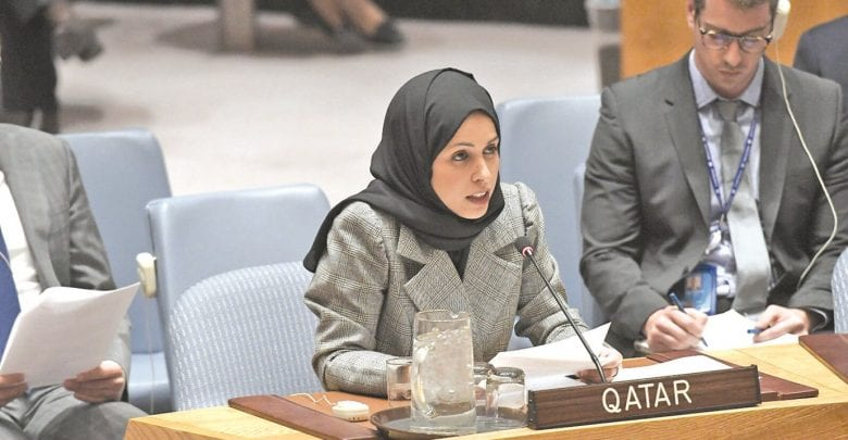 ICJ ruling vindicates country's stand in Gulf crisis, Qatar tells UN