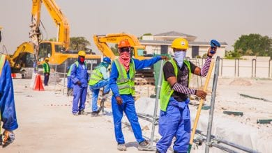 Qatar presents efforts to develop expat labour sector