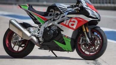 Photo of Piaggio Aprilia motorcycles recalled