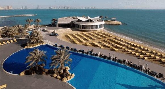 Hotels Eid Offers