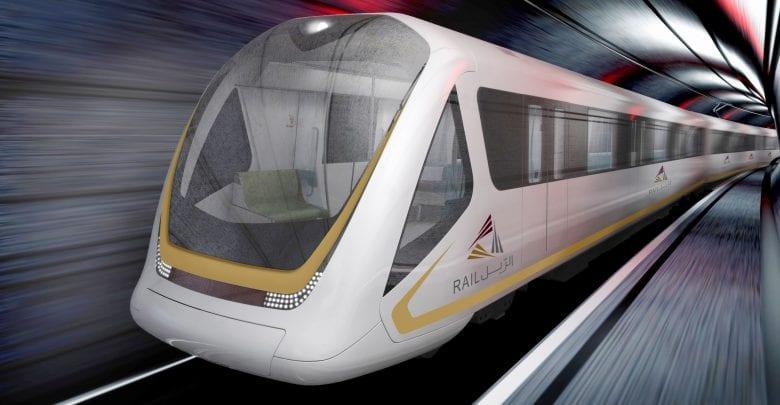 Doha Metro Phase 1 progress at 90%
