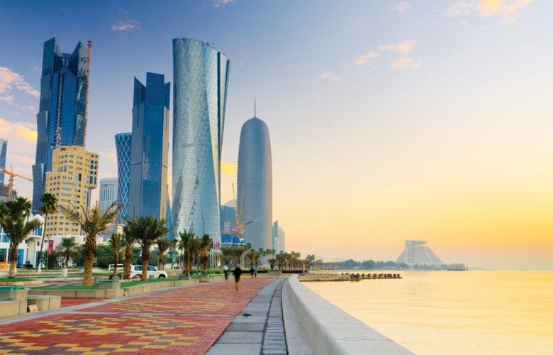 Qatar National Vision 2030 supports 'dialogue of civilisations, co-existence'
