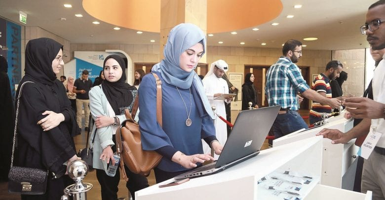 HBKU welcomes new graduate student cohorts