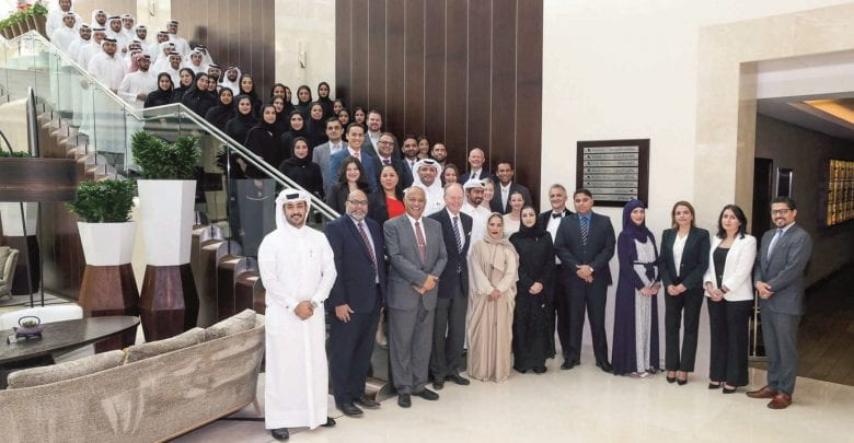 Jossor welcomes 47 nationals to launch careers at Qatar Airways