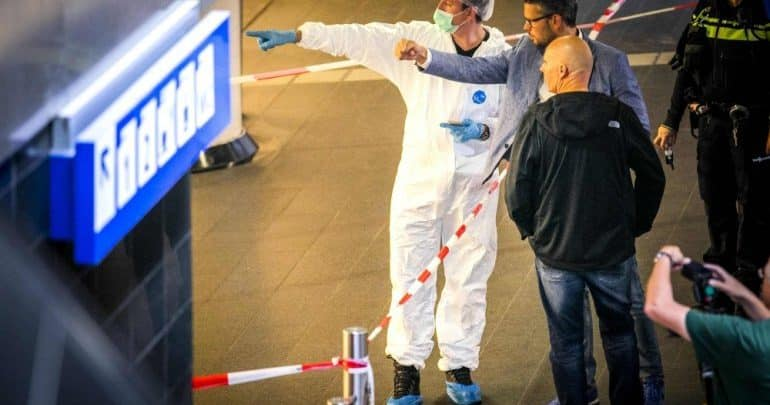 Qatar condemns stabbing incident at a railway station in Amsterdam