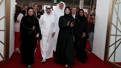 Photo of Heya Arabian Fashion Expo opens
