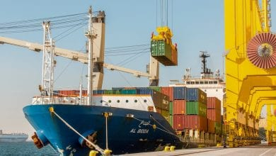 Hamad Port acquires 28% share in Mideast trade