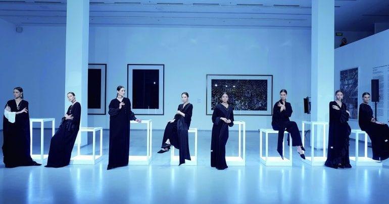 Qatar Museums introduces Qatari designers to Russia