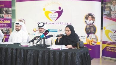 Photo of Qatari youth initiative to create 30,000 job opportunities for Syrian refugees