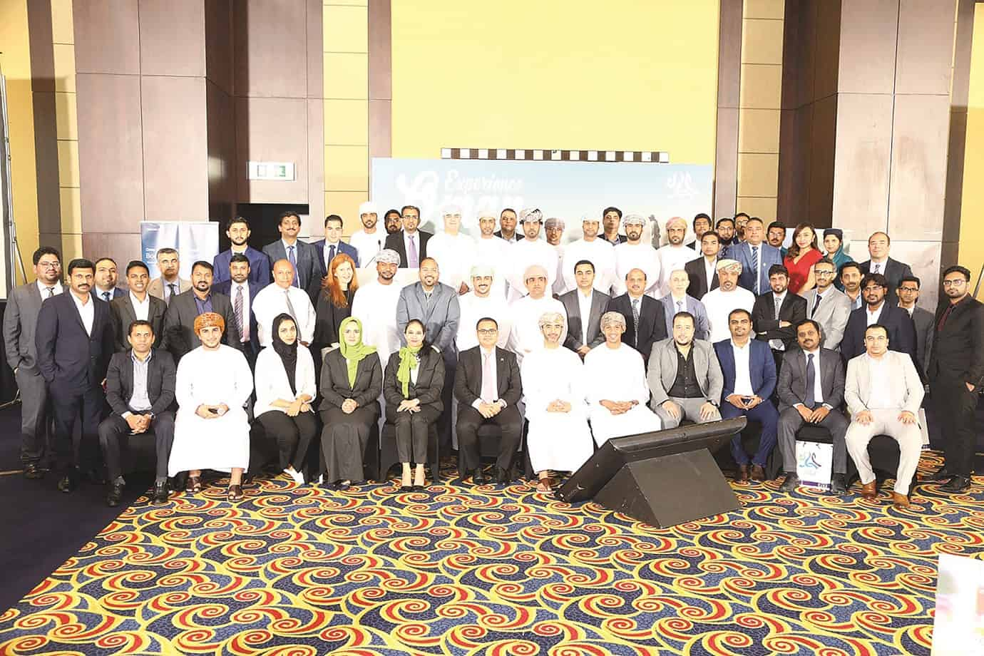 Oman seeks to woo tourists from Qatar