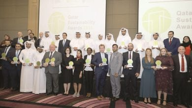 28 entities bag Qatar Sustainability Awards 2018