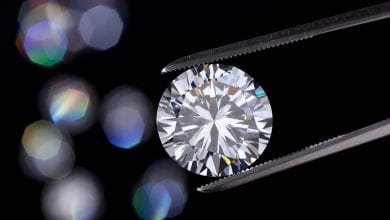 Chinese study reveals new source of diamonds