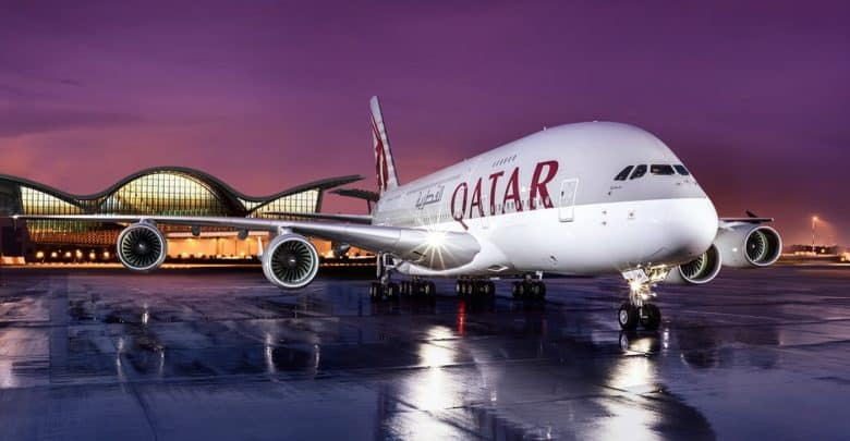 Qatar Airways bags two Airline Excellence Awards