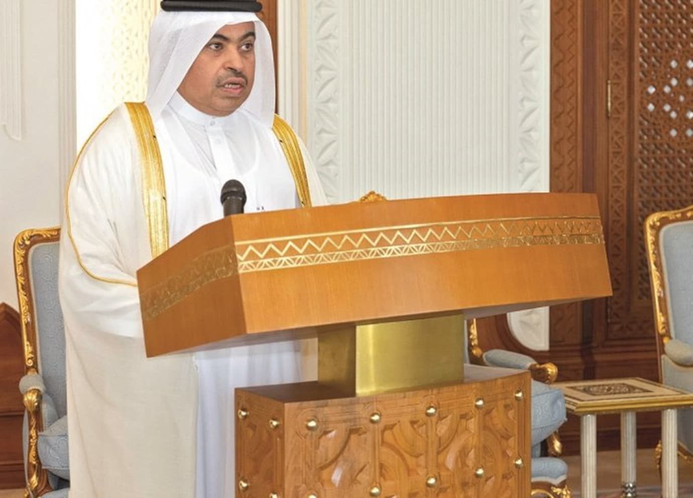 Qatar's policies placed economy at forefront globally