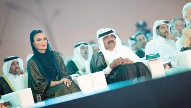 Sheikha Moza officially opens Sidra Medicine