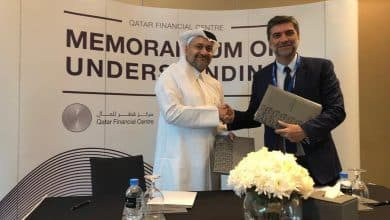 QFC, LexisNexis sign cooperation deal
