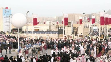 Photo of Qatar National Day 2019 Celebration
