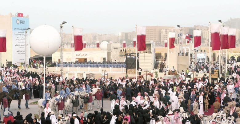 Qatar National Day Organising Committee plans elaborate celebrations