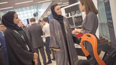 Sheikha Moza attends Stars of Science's 10th anniversary