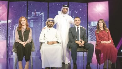 Albanna deemed 'top innovator' at Stars of Science grand finale