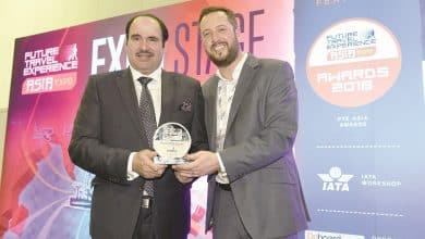HIA wins 'Best Customer Experience Initiative' for West Asia at FTE Asia