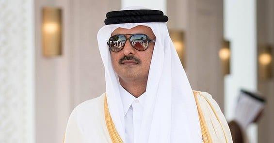 Qatar economy has overcome blockade: Amir
