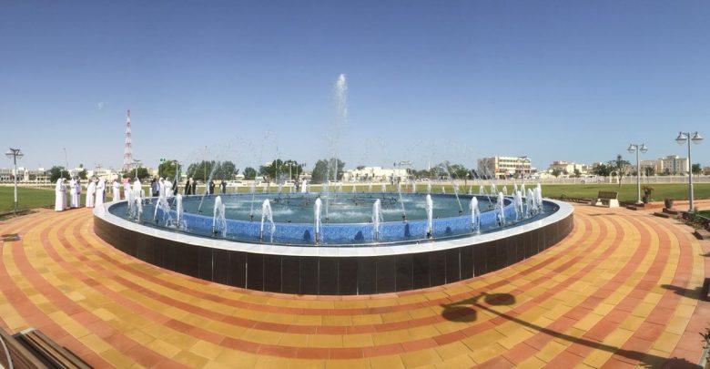 Al Khor & Al Dhakhira Municipality opens public parks