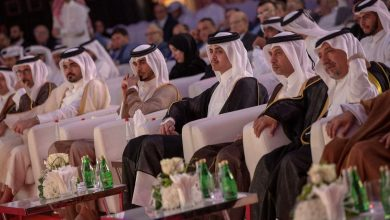 Sheikh Jassim attends ceremony honouring winners of Sheikh Hamad Award for Translation