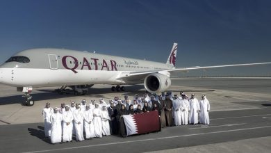 Photo of National Day an occasion for Qatar Airways to raise flag in 160 countries: Al Baker
