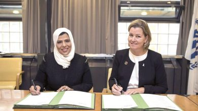 UNHCR & Silatech sign deal to support global refugees