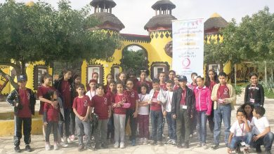 QC organises educational camp for orphans in Tunisia
