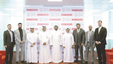 Ooredoo, Qatar First Bank sign deal on data security